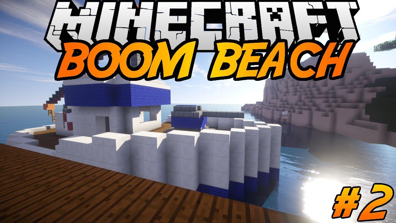 boom beach landing craft