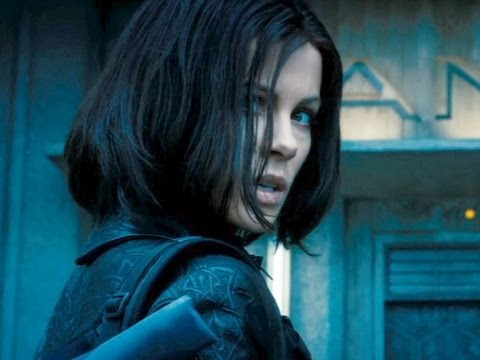 Underworld Awakening Movie Clip