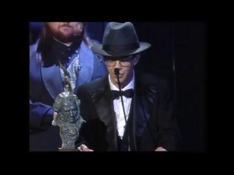 Ricardo Franco y Ángeles González-Sinde, Goya a Mejor Guión Original en 1998