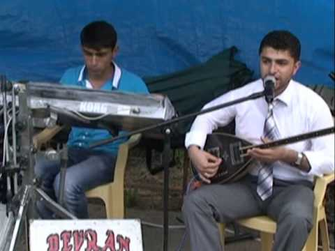 Devran Müzik İbrahim Levent Düzo-arabik Şewko2013 video