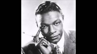 Watch Nat King Cole Once In A While video