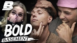 PRANKSTER WORDT KEIHARD GEMARTELD | THE BOLD BASEMENT - Concentrate BOLD