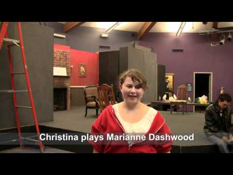 Sense and Sensibility at Barstow Community College (MojaveFreePress.com)