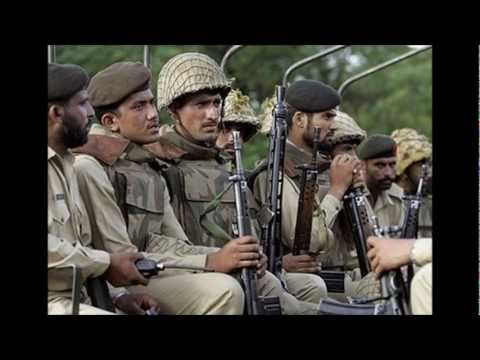 Pakistan's Dirty Obsession With India video