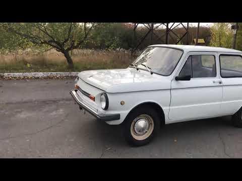 Zaz 968M Brand New! For sale