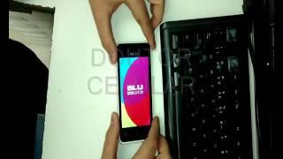 Blu Advance 4.0 como aplicar o hard reset de fábrica