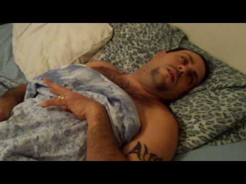Icd  Fall From Bed While Sleeping