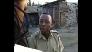 Katarina & HD: Mwanaume anashindwa kumtetea mke wake japo ni polisi
