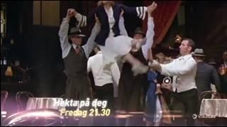 TV3 Norway / Viasat 4 / TV6 Norway - Movies Weekend Promo 2014