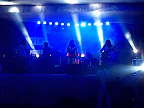 The Bengali Association Alsur Bangalore Cactus Live- 2012, Nabami,telephone.mp4 video