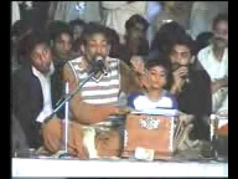 new hasan sadiq live ( ya allah madad at jhamra sharif)