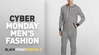 Cyber Monday Men's Active Tracksuits Deals: 2(X)IST Men's Flight Suit