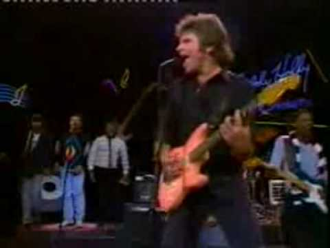 John Fogerty Its so easy to fall in love