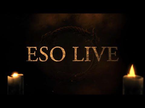 ESO Live - Episode 1