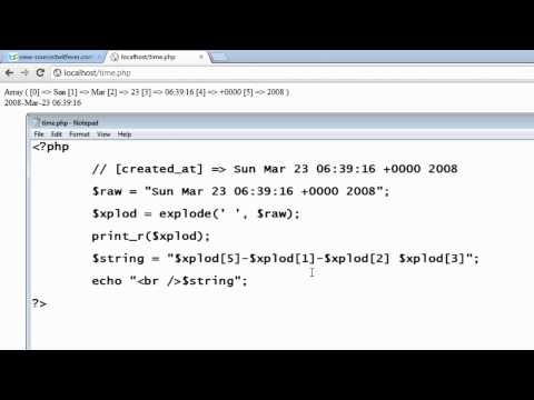 Apr 10, 2013 · How to Convert Microsoft SQL Date to String. Microsoft ...