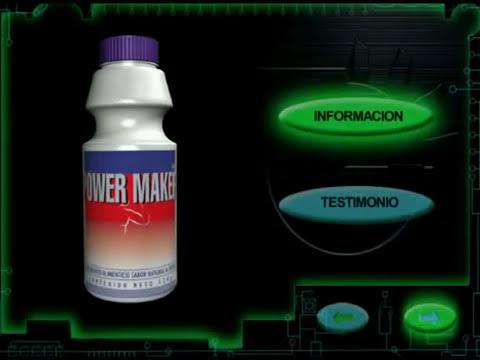 POWER MAKER