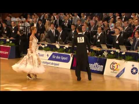 2014 Goc Grand Slam Ballroom Final video