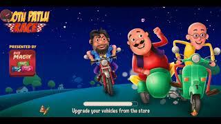 MOTU PATLU NEW | Race | Gameplay | Gaming World | Shiva The Gamer