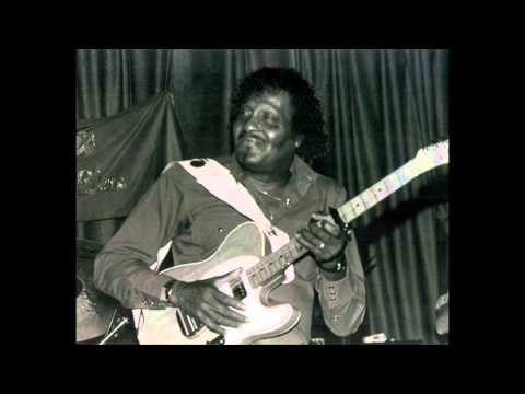 Albert Collins&Rory Gallagher - Funk Jam