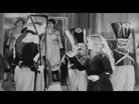 La petite marchande d'allumettes - Jean Renoir music by Michelle Agnes and Cristiano Rosa