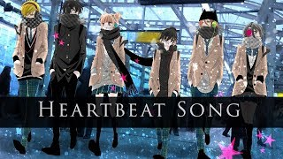 ? AMV ?- Heartbeat Song