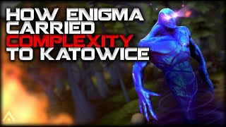 Dota 2: How Enigma Carried Complexity to Katowice (Featuring coL.Deth) | Pro Dota 2 Guides