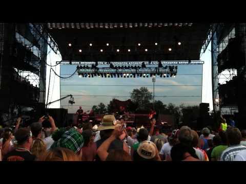 MDJ '12 Don Felder Take It Easy