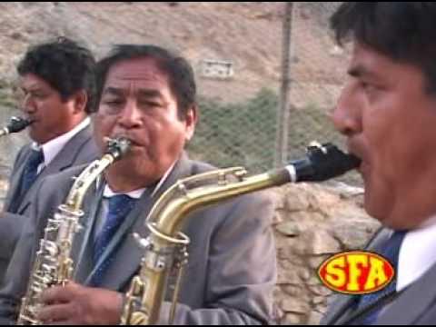 MELODIAS LAHUAYTAMBO - Mix de Cumbias (Cumbias Huarochiranas) Contratos 01-351-3164