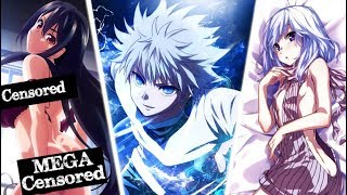 This is so Messed Up! - Anime of the Week