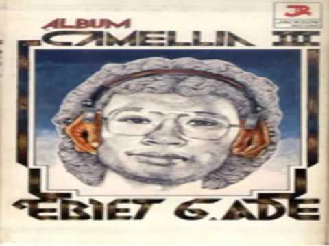 (FULL ALBUM) Ebiet G. Ade Camellia İ (1980)
