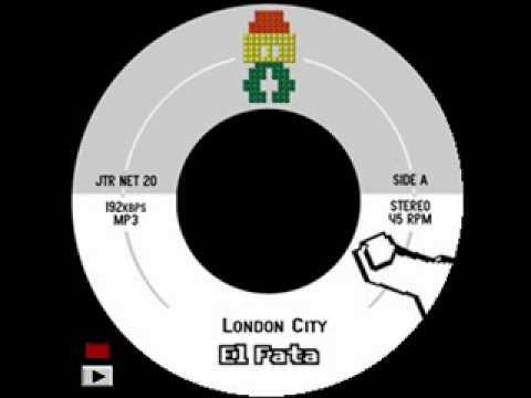 Jahtari & El Fata - London City + VERSION