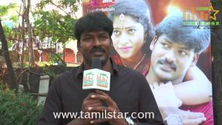 Sabapathy At Kekran Mekran Movie Audio Launch