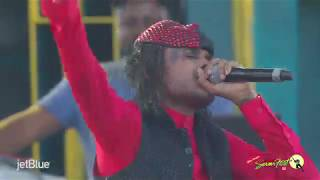 Download Lagu Reggae Sumfest 2018 - Tommy Lee (Part 3 of 3) Gratis STAFABAND