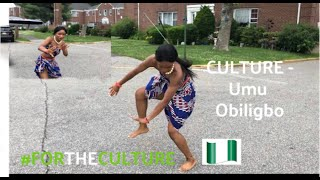 Umu obiligbo feat Phyno & Flavour - CULTURE  | Dance video | Freestyle