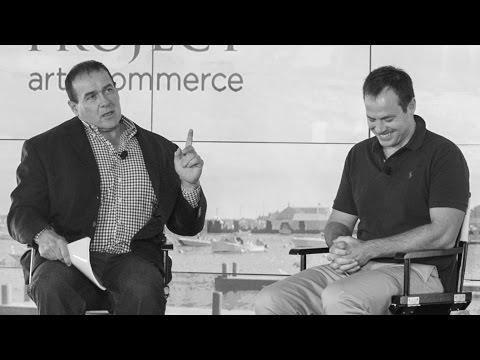 Scott Minerd & Ted Rogers: Bitcoin is the Best Money that Civilization Has Ever Seen