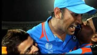 India Win Cricket World Cup 2011 Video Slides [www.keepvid.com].mp4