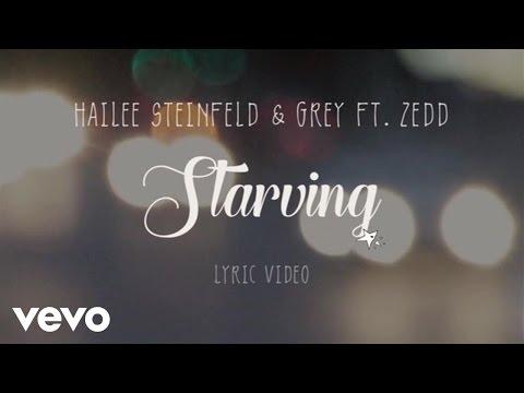 Hailee Steinfeld, Grey Starving ft. Zedd music videos 2016