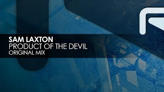 Sam Laxton - Product Of The Devil