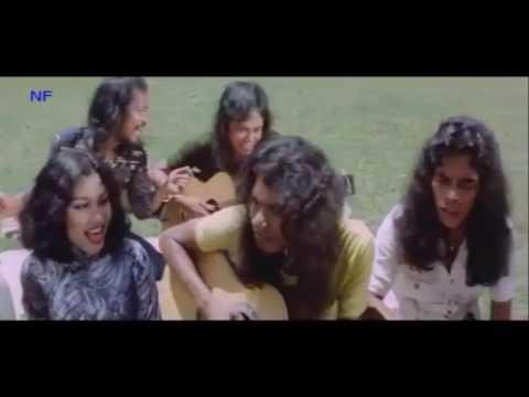 Rhoma Irama & Rita Sugiarto - Berdendang (HD/HQ Stereo)