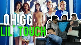 Wtffff Oh Gg Girls 39 Generation 34 Lil 39 Touch 34 Mv Reaction X4