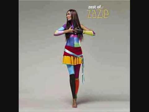Zazie - Tout Le Monde