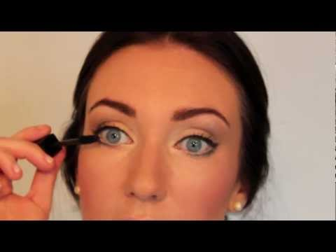 Glowing, Romantic, Bridal Makeup Tutorial!!!