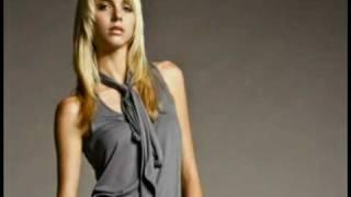 Chantal Jones - Top models in action
