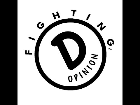 Fighting D Opinion Introduces Personal Views On Boxing MMA UFC Combat Sports