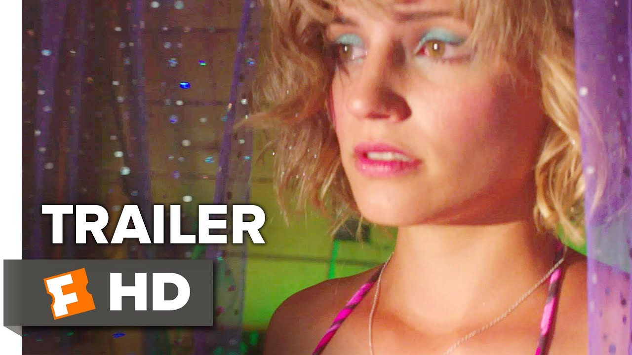 Bare Official Trailer #1 (2015) - Diana Agron Movie HD