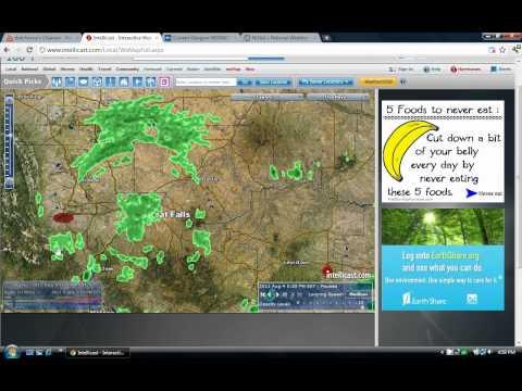 Glasgow Weather Forecasts | Maps - Yahoo! Weather UK