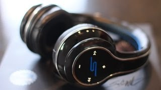 Unboxing: Sync by 50 Wireless Headphones