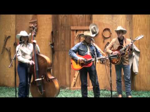 Western Music Cowboy Song My Pony and Me The Terry Family