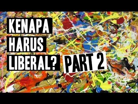 """Kenapa Harus Liberal? Part. 2"" - Ustadz Dr.Firanda Andirja.M.A."
