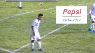 "José ""Pepsi"" Pérez-Flores 